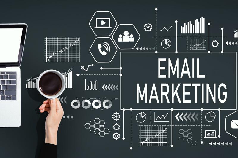 JACLAR Starterpacks Email Marketing